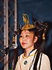 Mongolei Festival