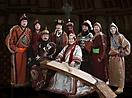 Altai mit Ganaa und Moogii